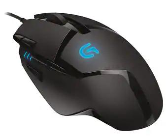 Preciazo: Logitech G402 ratón Gaming