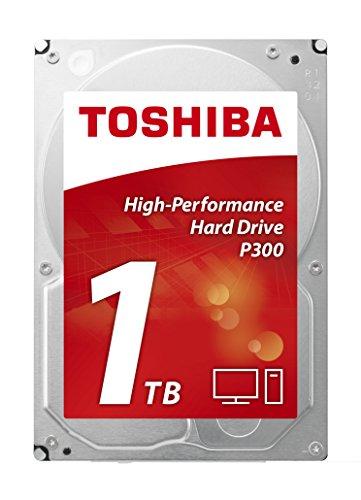 Disco duro Toshiba 1TB solo 28.4€