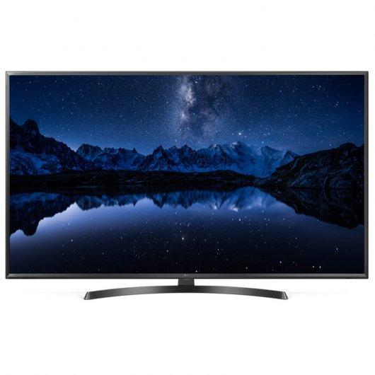 "TV 43"" LED UltraHD 4K (23 % Descuento)"
