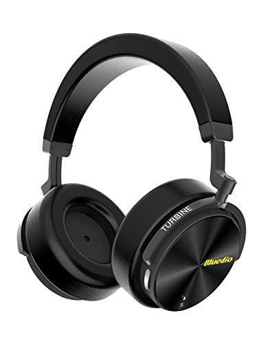 Bluedio T5S Auriculares Bluetooth inalámbricos