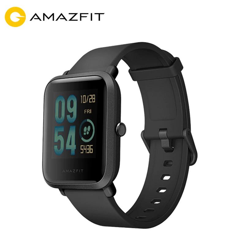 Xiaomi Amazfit BIP desde España