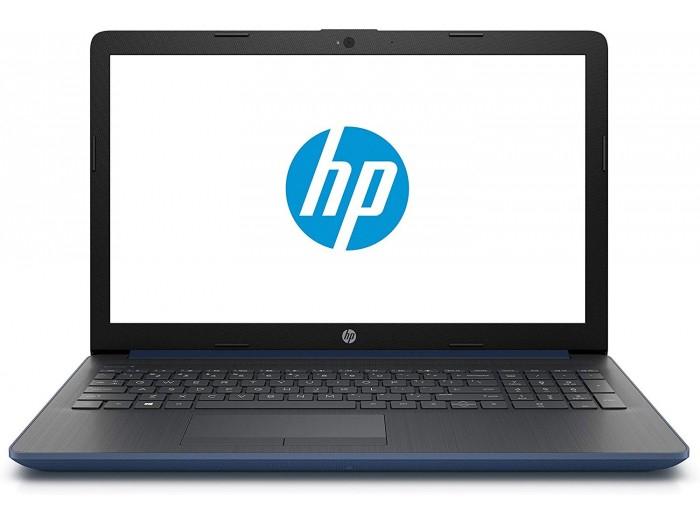 Ordenador portátil HP 15DA0004NS
