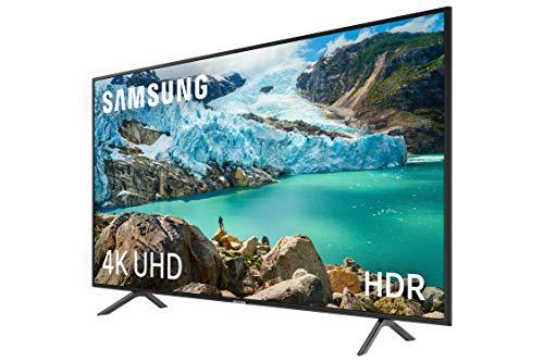 "Samsung 4K UHD 2019 55RU7105 - Smart TV de 55"" con Resolución 4K UHD - ALEXA"