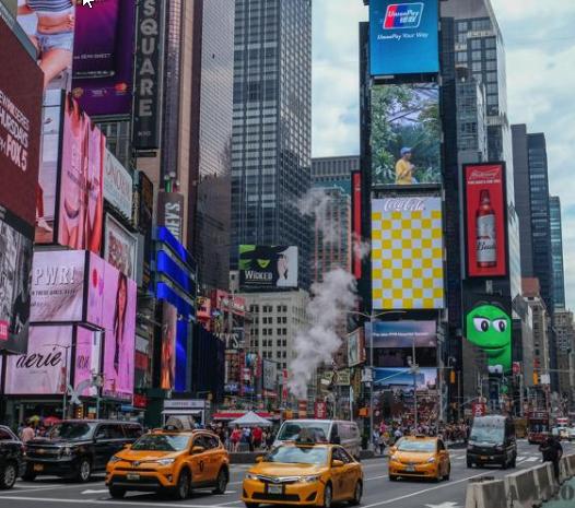 Vuelos (ida y vuelta) a Nueva York desde 223€