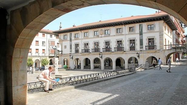 El Museo de la Paz de Gernika ofrece entrada gratuita en mayo