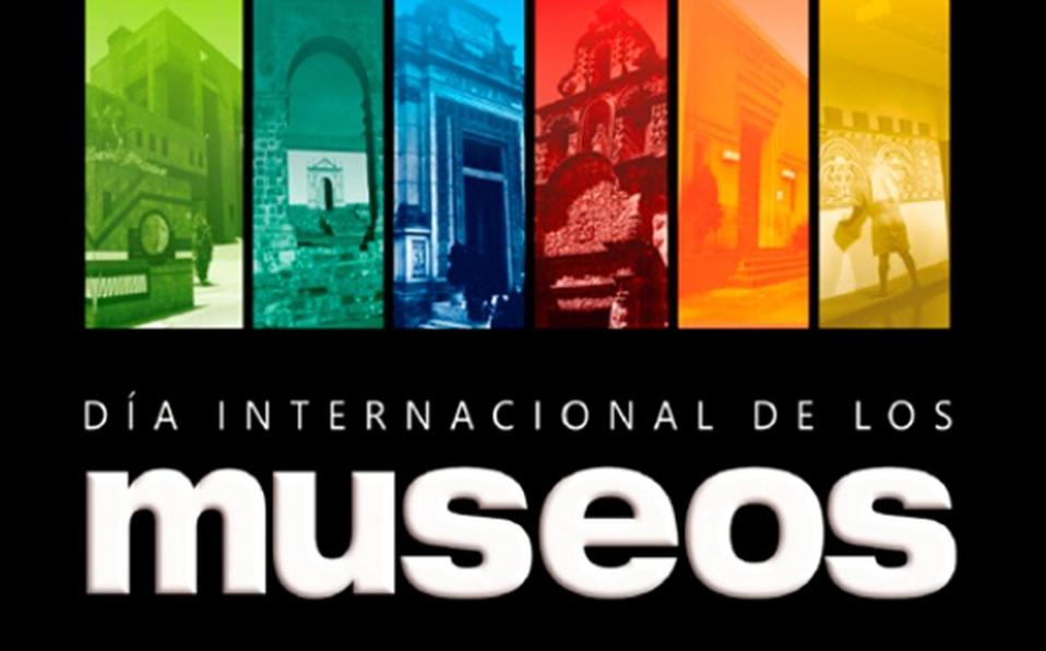 Mapa de Actividades del Día Internacional de los Museos 2019