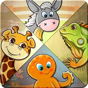 ANDROID: 4 juegos infantiles (GRATIS)