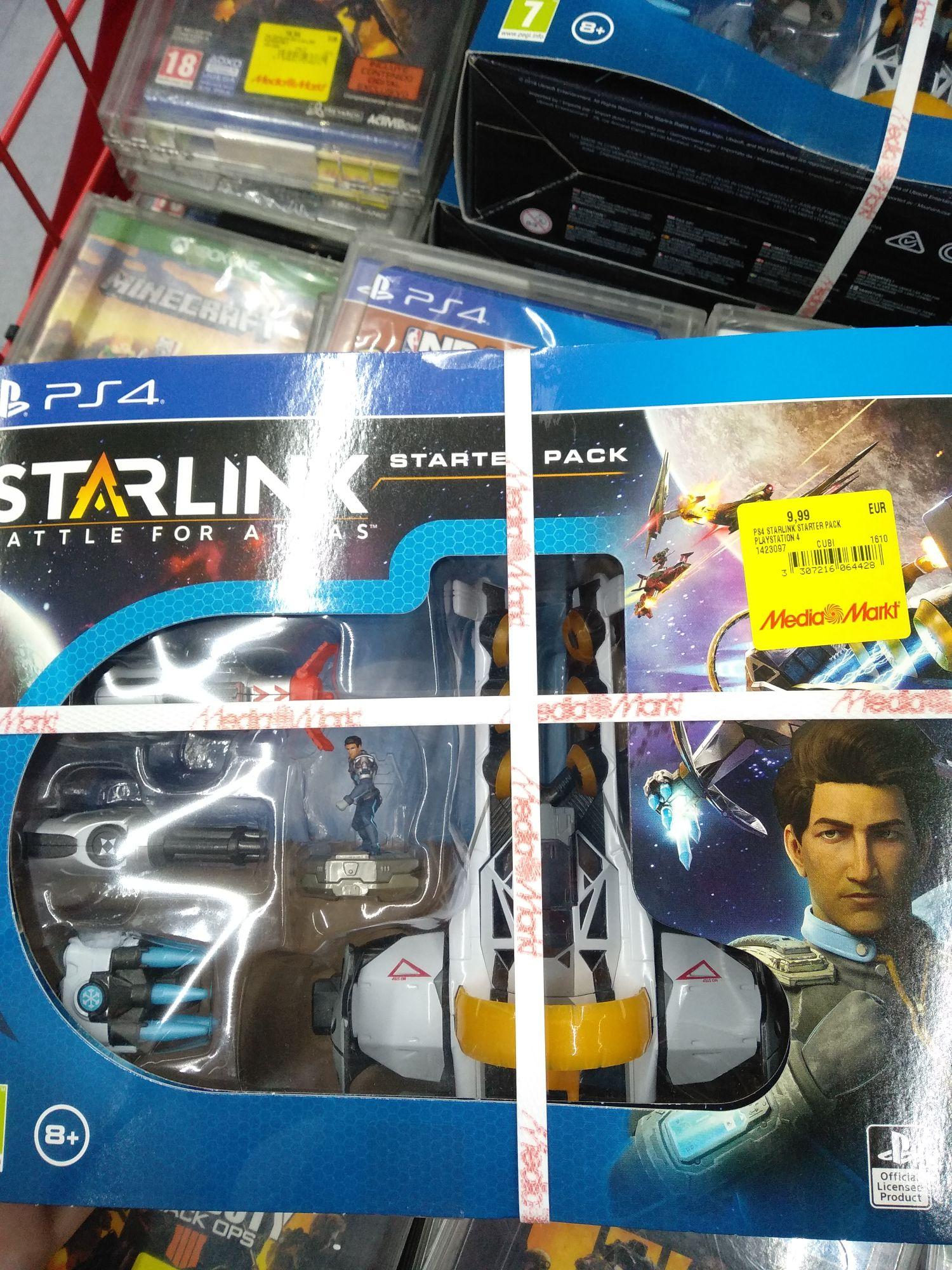 Starlink Battle for atlas 9.99 Mediamartk Rivas (Madrid) [Xbox-Playstation]
