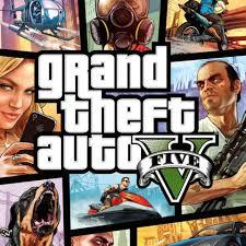 GTA V para PC 11€