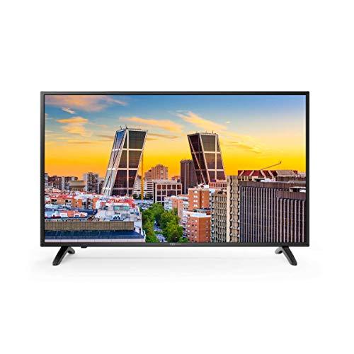 "TD Systems - Smart TV de 50"" Ultra HD 4K, resolución 3840 x 2160,"