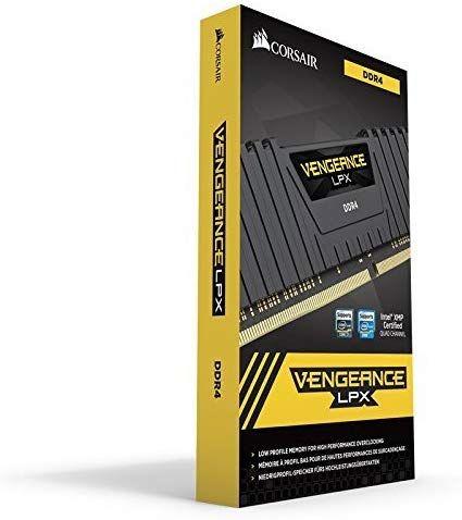 Corsair Vengeance LPX - 16 GB (2 x 8 GB), 3000 MHz, C16