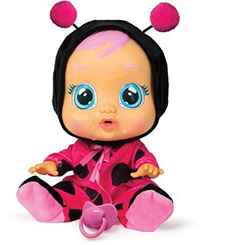 IMC Toys - Bebés Llorones, Lady