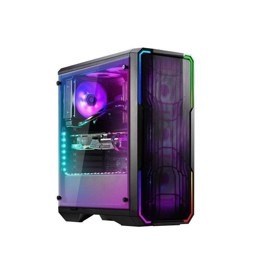 Bitfenix Enso Mesh RGB negro - Caja ATX
