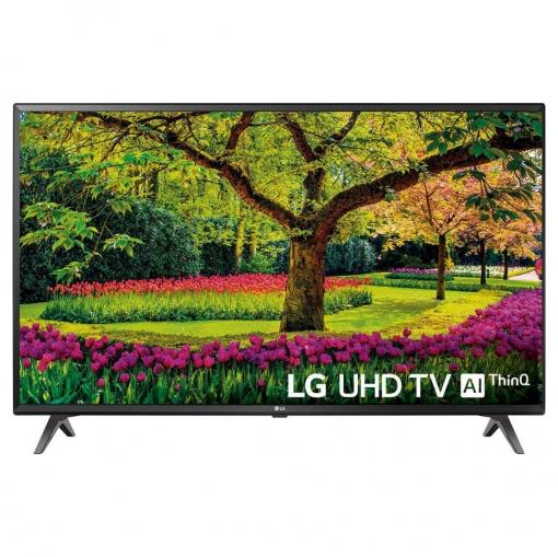 "TV LG LG 65UK6300PLB 65"" 4K HDR"
