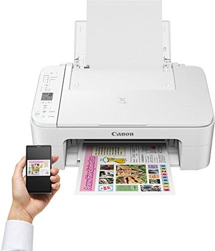 Impresora multifunción WIFI Canon PIXMA TS3151