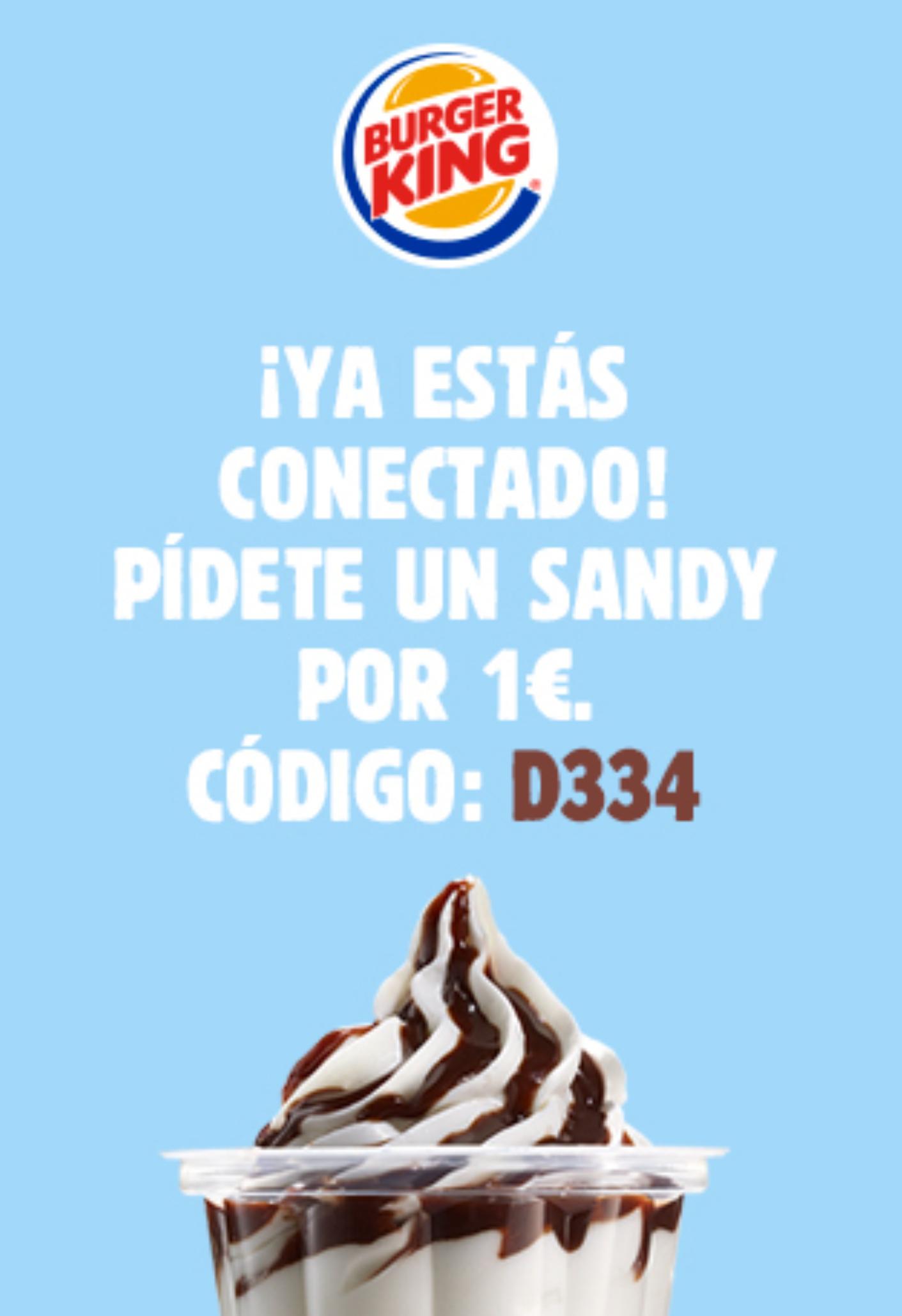 Sandy 1€ Euro