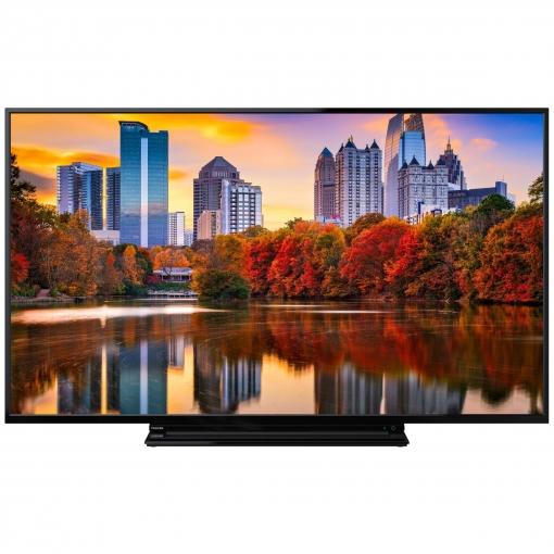 TV LED 124,46 cm (49'') Toshiba 49V5863DG, UHD 4K, Smart TV
