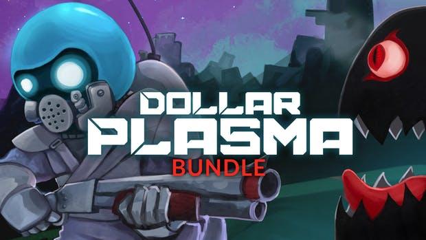 14 juegos a 1 euro (Dollar Plasma Bundle)