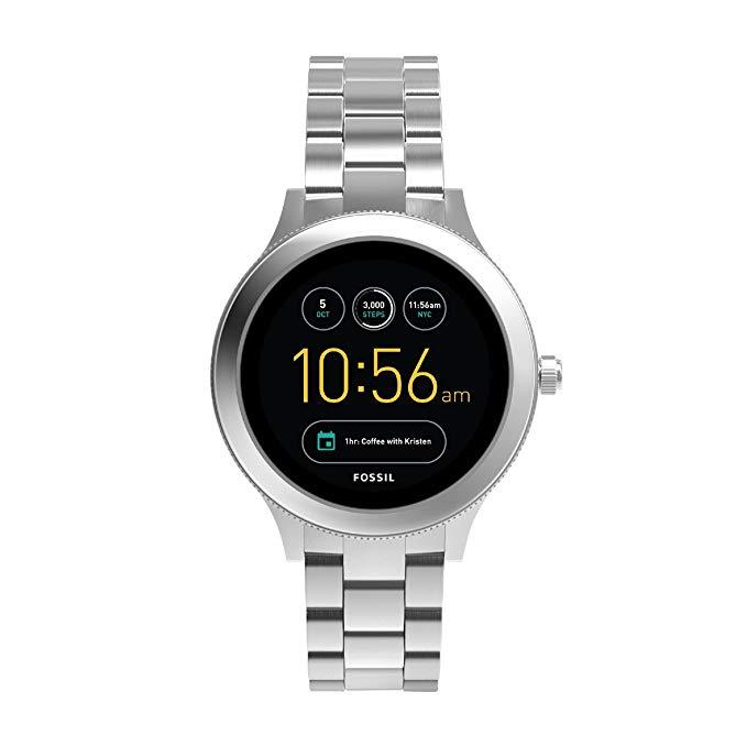 Smartwatch al 40% Fossil, Michael Kors y más