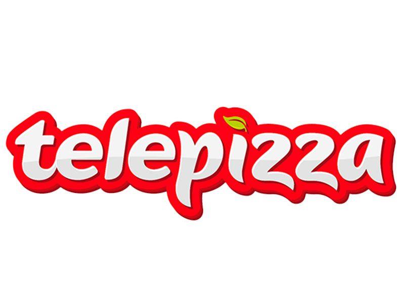 Telepizza mediana Gourmet por 7€ a recoger o 9€ a domicilio (desde la app)