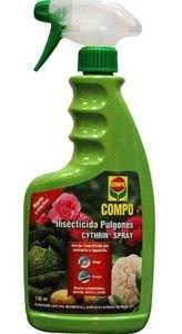 Insecticida Pulgón 750ml - (Producto Plus)