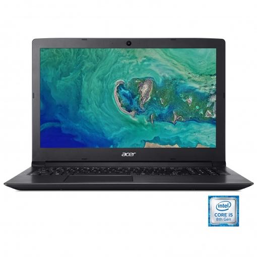 "Portátil Acer A315-53-51GH con i5, 8GB, 256GB, 39,62 cm - 15,6"""