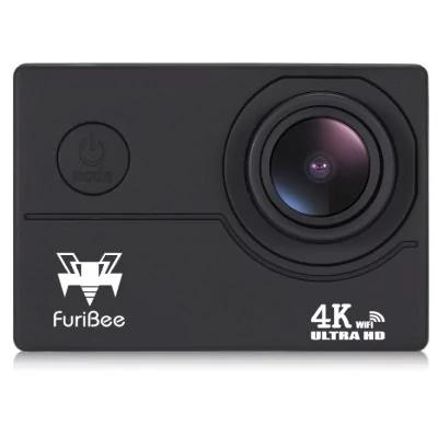 Camara de accion 4k FuriBee