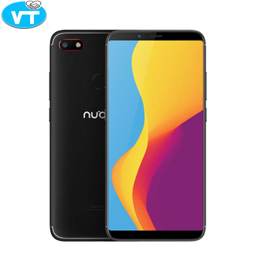 Nubia V18 4G 64G 6,01 pulgadas 4000 mAh Snapdragon 625