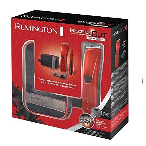 Remington - Cortavellos de precisión