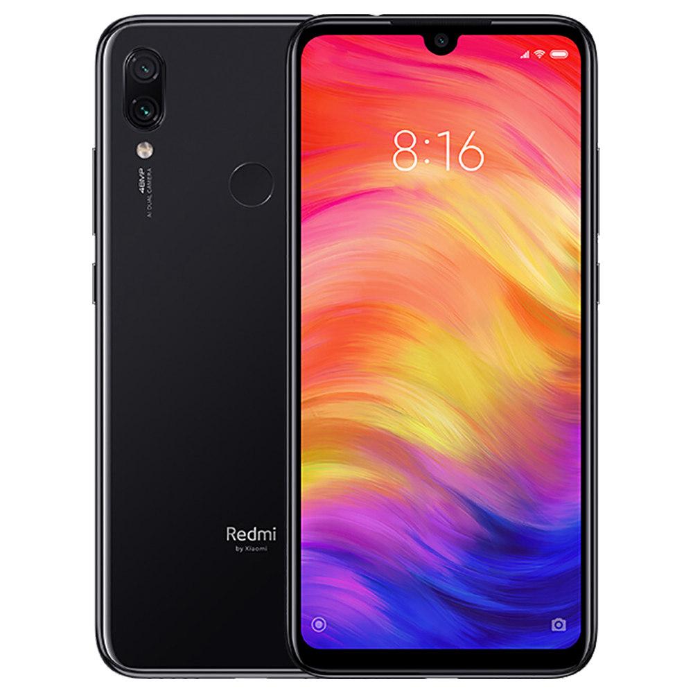 Redmi Note 7 4GB - 64GB solo 149€
