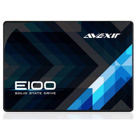 Avexir E100 SSD 120GB SATA3