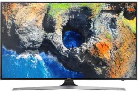 """Televisión Samsung 55"""" UHD 4K UE55MU6125"""