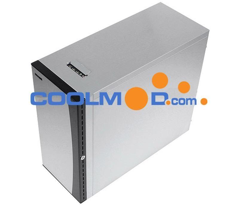 Lian Li PC B20A Aluminio -  Torre ideal Servidor/Home NAS (-66%)