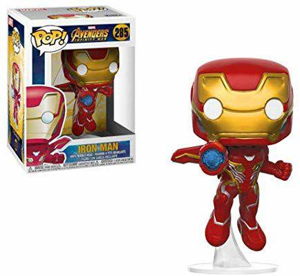 Funko Iron Man a preciazo!