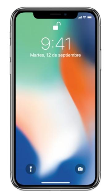 iPhone X Todo pantalla solo 899€ (desde España)