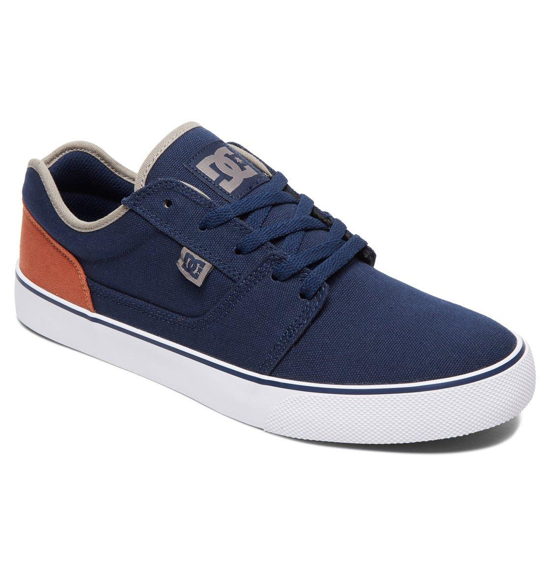 DC Shoes Tonik. Modelo Night Shade