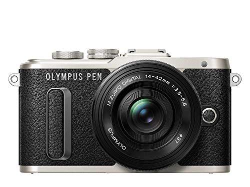Cámara Olympus Pen E-PL8 solo 339€