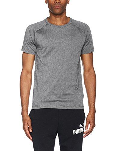 Camiseta Puma Evostripe Basic Tee )