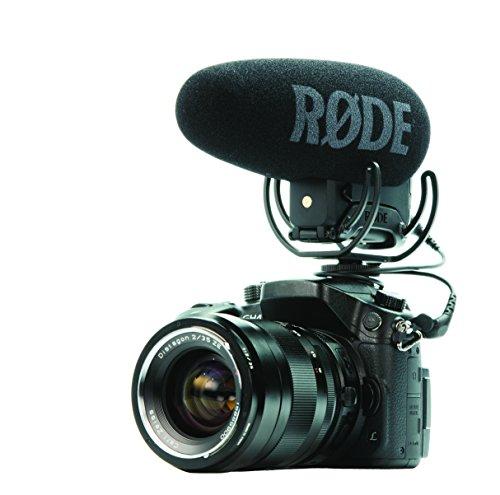 Rode Videomicpro+ - Accesorio micrófono