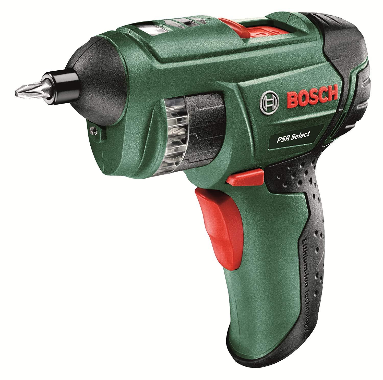 Bosch 603977070 - Atornilladora (3.6 voltios)