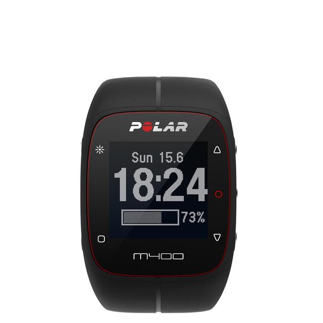 Pulsómetro con GPS M400 Polar