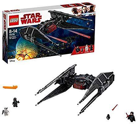 LEGO Star Wars - Tie Fighter de Kylo Ren (75179)