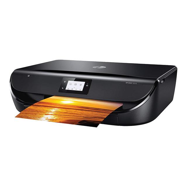 Impresora HP Envy 5010 + Papel fotográfico + 1 año de Instant Ink por 49,90€