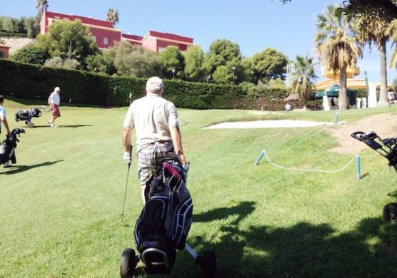 Juega al golf por 20 euros (2×1 green fees)total 18 hoyos