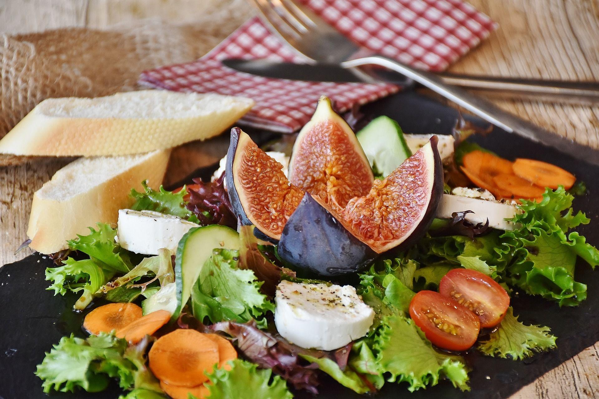 Plan Nutricional Online GRATIS