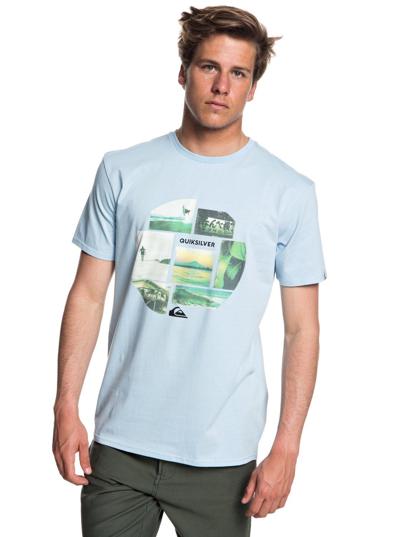 Camiseta de Quiksilver 2 colores