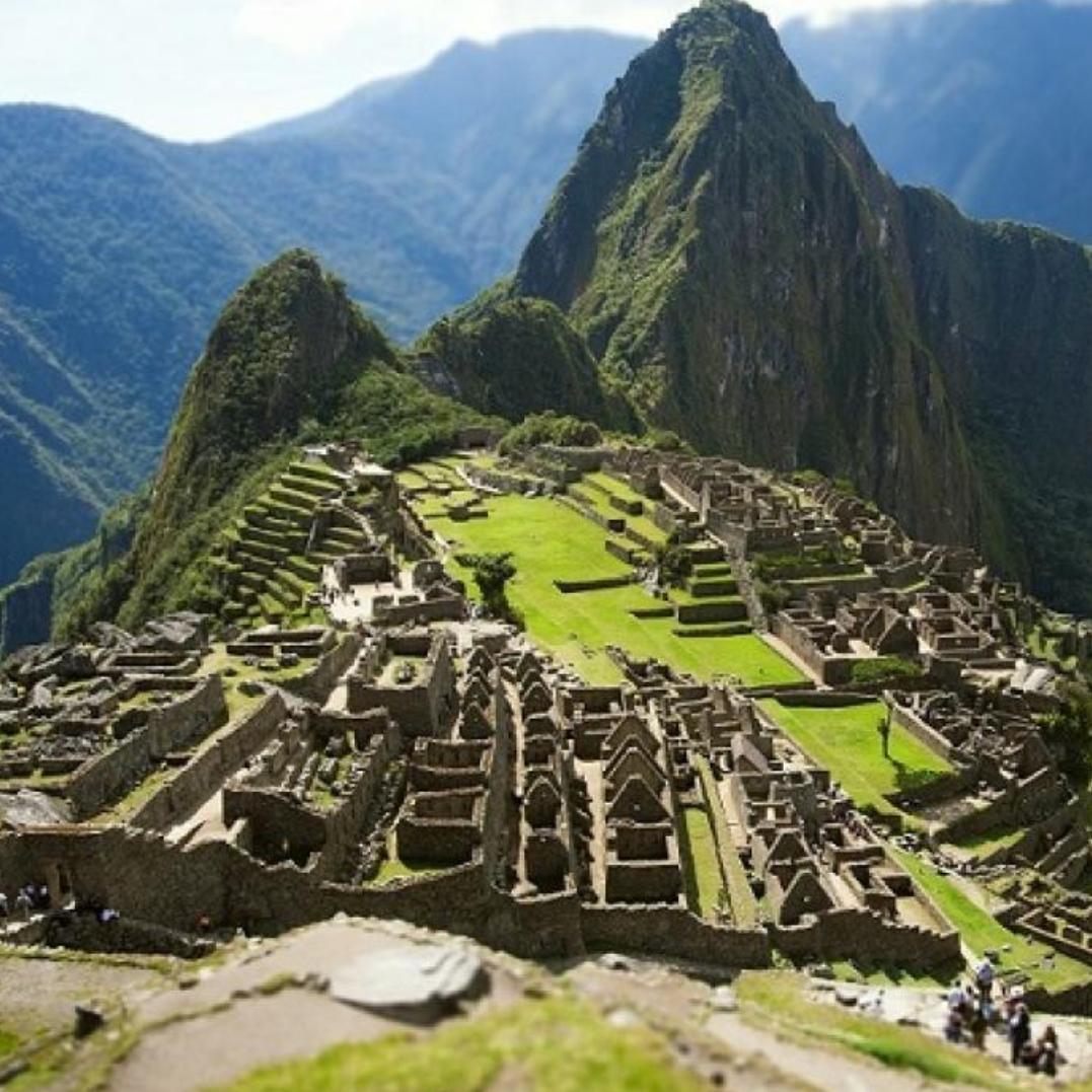 Perú, Ecuador o Venezuela ida y vuelta directo solo 230€