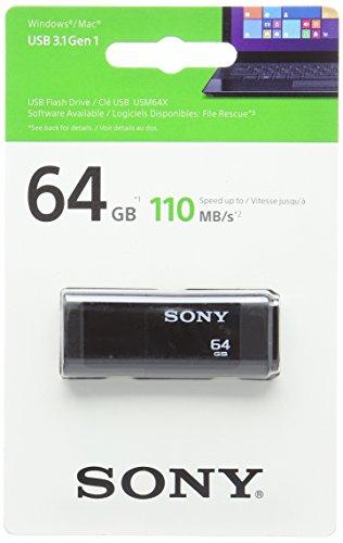 Pendrive Sony Usb 3.1