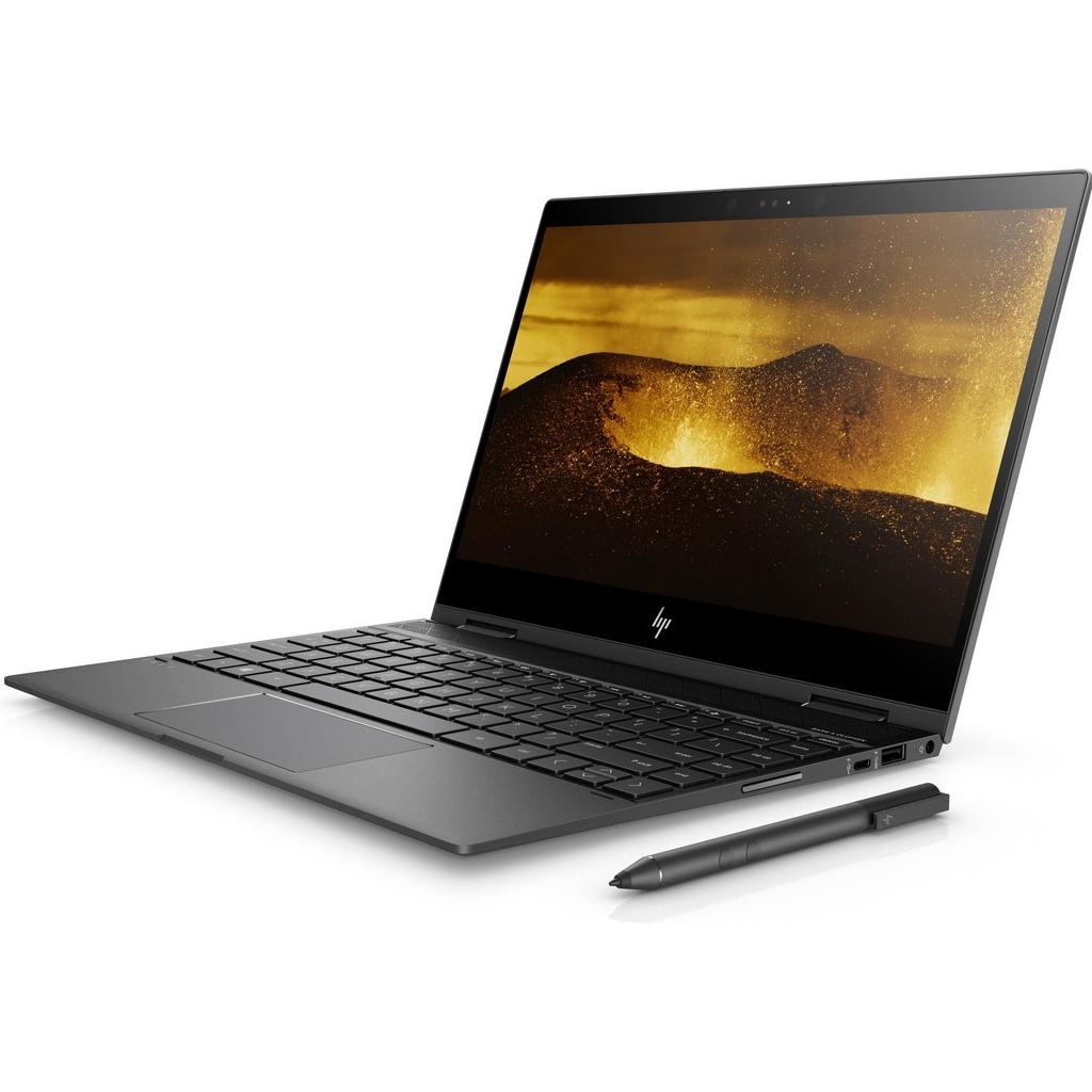 """Portátil HP Envy x360 13-ag0004nf - 13,3"""" FHD - AMD Ryzen 5 - RAM 8GB - 128GB SSD - AMD Radeon Vega 8 - W10 + Souris HP"""