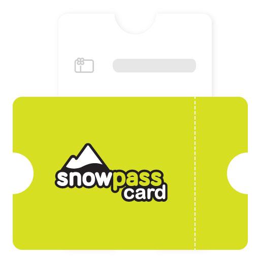Snowpass - tarjeta para esquiar en 9 Países de Europa